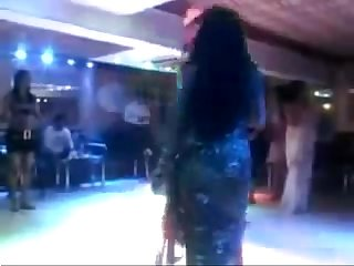 Mumbai - Dance Bar