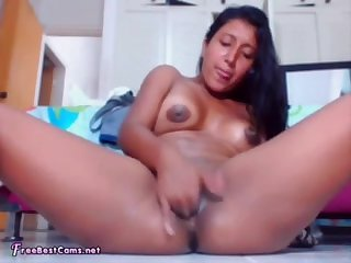 Real Indian Desi Squirting Orgasm On Live Webcam